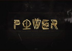POWER 2011 by crymz