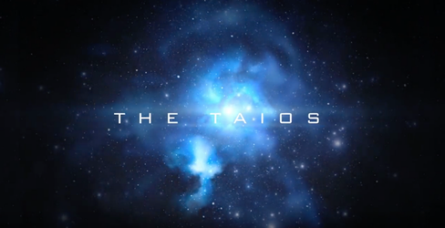 The Taios cover art by TheTaios012