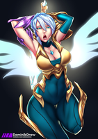 Dawnbringer Riven by Lord-Dominik