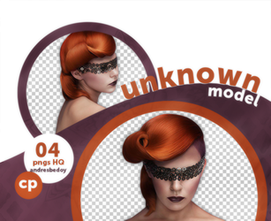Pack Png 918 - Unknown Model by confidentpngs