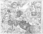 FIRESTORM#03 page#16-17 by pansica