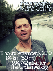 MISHA IS AMAZING. by EmonyJade