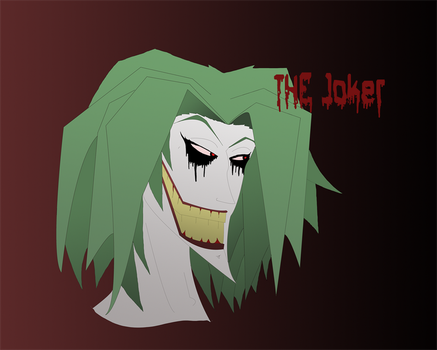 the joker by Tennasity