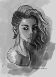 Sketch by LorDeimos