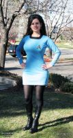First Contact Day by HeatherAfterCosplay