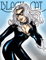 Black Cat by Alheli-delaGarza