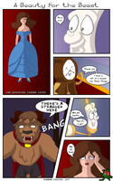 A Beauty For The Beast - Page 5 by runningtoaster