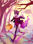 Happy Halloween 2015 by EndlessRz