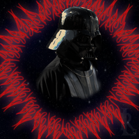 Darth Vader Photomanip by Alessaismyidol