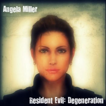 Angela Miller by Angie010
