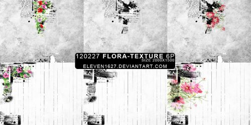 120227_floratexture6_by_eleven by eleven1627