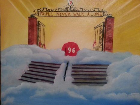 tribute to the 96 by norty677