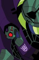 Lugnut by BillForster