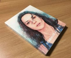 Rust and Bone bluray edition by Trunnec