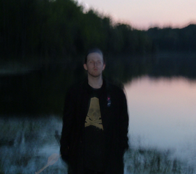 Me at the lake +full version+ by marr0w