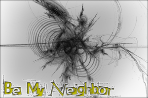 Be.My.Neighbor-Fractal.Brushes by alcatraz5