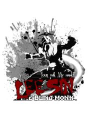 Your Will, My Hands Lee Sin Shirt