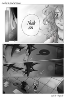 DBZ - Luck is in Soul at Home - Luck 3 Page 13 by RedViolett