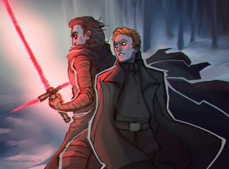 The First Order Power by InfernalGuard