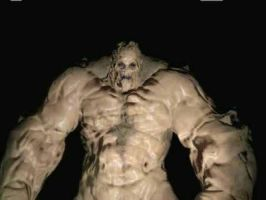 Injustice 2 DLC: Clayface by SCP-096-2