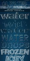 Water Styles by WokDesign