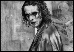 the crow by caba84