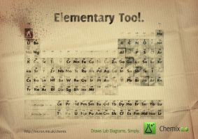 Elementary Tool by macduy