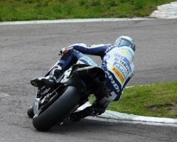BSB Mallory - Camier by richi156