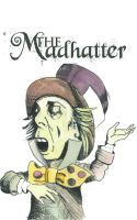 Madhatter by Kyd-Lotus