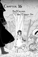 Chapter 16: The Children Are Carried Off by TriaElf9