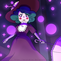 Star vs. the Forces of Evil - Eclipsa Butterfly