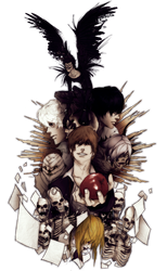 Death Note by flaiil