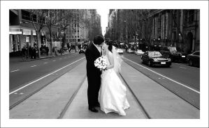 Melbourne wedding 3 by Cameron-Jung
