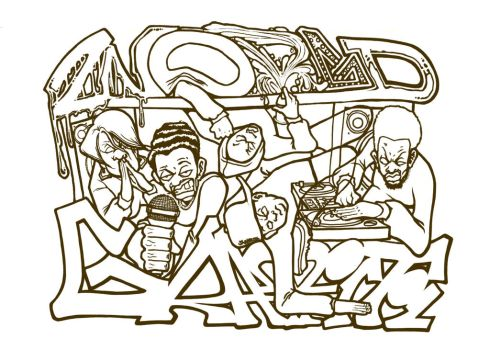 HipHop Elements by JAW729