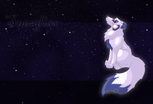 Snowfiss in the Stars by NoelleMBrooks