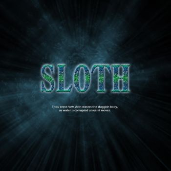 Sloth by DJdemise