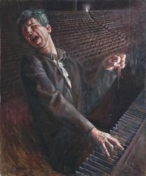 The Pianist by Shatiloff