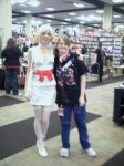 Catherine and Me XD by MariSanomaFanFic