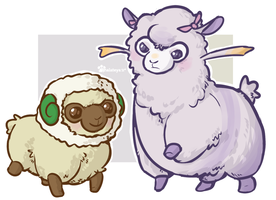 AZ - Alpacasso by Thalateya