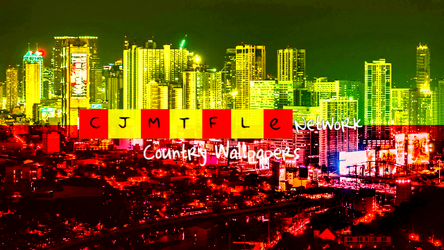 CJMTFLENetwork Country Wallpapers by CJMasaNetwork2002