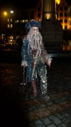 davy jones grand place Lille by arcitenens