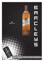 ::Barcley's Finest Whiskey2:: by Digital-Anarchist