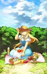 picnic by muse-kr