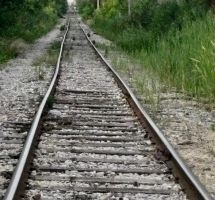 Train Track by acurmudgeon