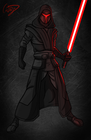 Sith - Commission by SmacksArt