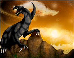 .:Mountain Climber:. by Legendary-Darkness