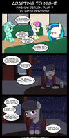 AtN: Friends Return -  Part 7 by Rated-R-PonyStar