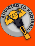 Addicted to Foosball! by iheartcaptainkirk