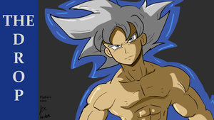 The Drop - Goku Blanco? by fighterxaos