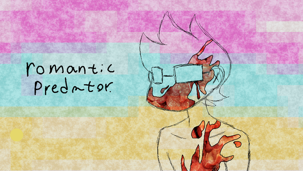 romantic predator by no-guy